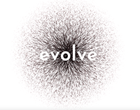 eVoLvE animation