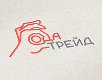 Oda-Print and Oda-Trade logos
