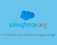 Salesforce Foundation Film