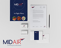 MIDAIR BRANDING AND ADVERTISING