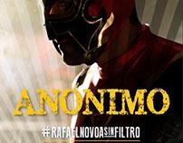 ANÓNIMO SERIE WEB MUSIC