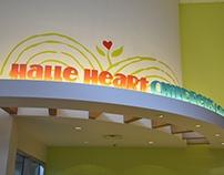 Halle Heart Children's Museum, with Gartner Design Co