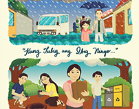 Filipino Magasin 3 #4: Kung Tubig Ang Ibig Ninyo...