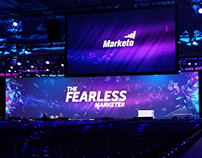 Marketo Marketing Nation 2018