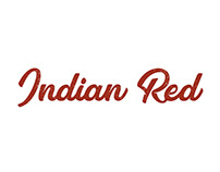 Indian Red Pomade