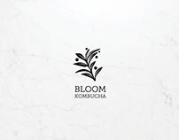 BLOOM Kombucha
