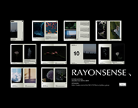 RAYONSENSE、 Photogrammetry design