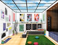 Dream Art Space, Coffee Bar, Music Lounge