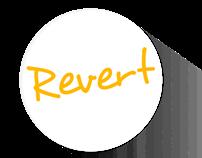 Cover For Revert.edu