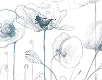 Sketch to MAKI illustration