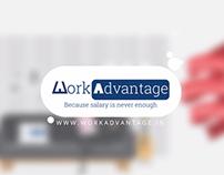 WorkAdvantage