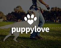 Puppylove App