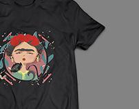 Design shirt
