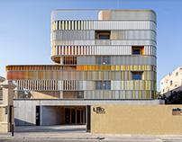 Liceo frances de Barcelona