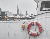 PHOTO Winter Copenhagen