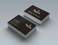 Al Wafa Logistic - Cards
