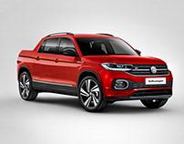 Volkswagen T-Cross Pick up