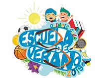 ESCUELA DE VERANO - OLIMPIC CLUB