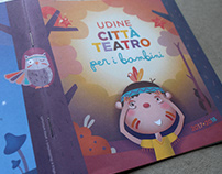 Udine Città Teatro per i bambini - 2017