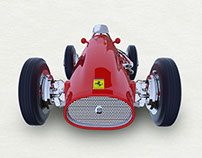Ferrari Rhino.5