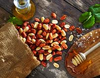 Sørlandschips Selected Nuts