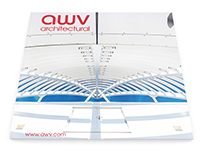 AWV Architectural Project Photo Book