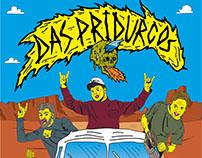 DasPridurcos.Great bastards tour