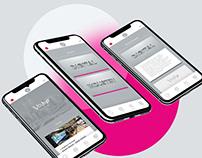 Voilàp holding app