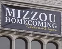 Team Mizzou Alumni Video