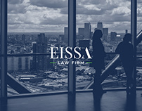 Eissa Law Firm | Rebranding