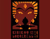 Kirikou and the Sorceress: Film Poster