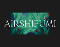 Airshifumi — Experience