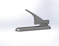 Modeling Practice - Stapler
