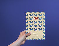 Beech Tree Press Book Cover Design