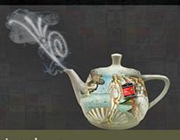 Bigelow Tea - Website
