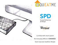 QUEATME - Interactive Lunch