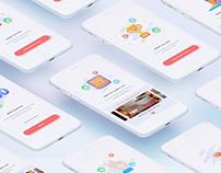 Prize App
