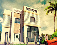 Private Villa 1