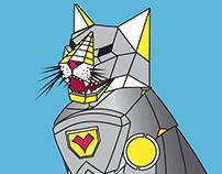 Mr. RoboPants