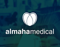Al-Maha Medical Branding