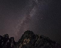 Galaxy&GreatWall