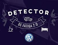 Detector de Fatiga 2.0