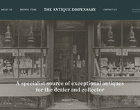 The Antique Dispensary