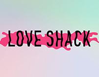 Loveshack -Branding