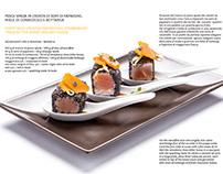 Smeralda Cookbook 2019