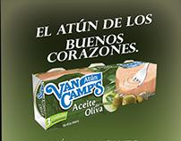 """""""El Atún de los Buenos Corazones"""""""