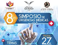 SIMPOSIO DE URGENCIAS MEDICAS