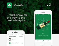 WhiskyWay