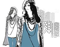 Editorial / Adobe-Illustrator