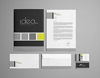 Idea | Brand identity Design